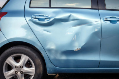 Reclamar accidentes de tráfico en Valencia