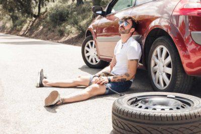 Accidente de tráfico en Valencia, ¿qué debo hacer?