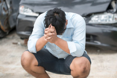 ¿Cómo reclamar tus derechos en accidentes de tráfico?