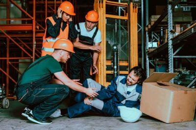 Plazos para reclamar un accidente laboral en Valencia