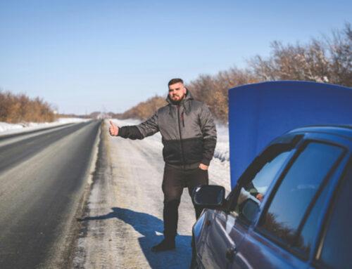 Consejos para prevenir accidentes en carretera esta Navidad