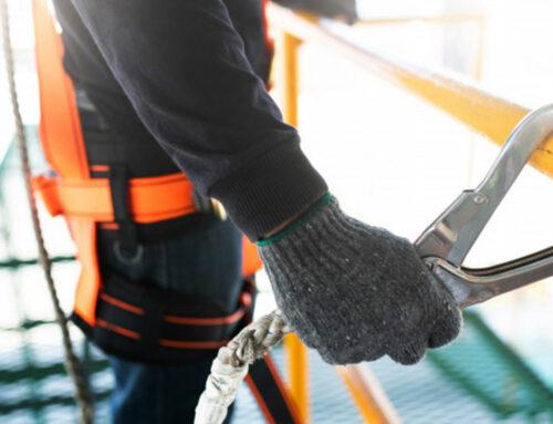 Derechos e indemnizaciones de un trabajador en caso de sufrir un accidente laboral