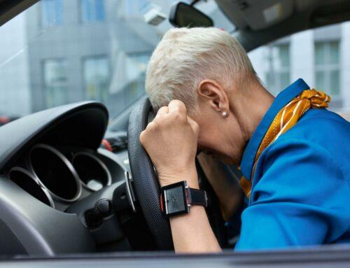 Reclamar lesiones medulares por accidente de tráfico